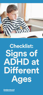 best ideas about adhd symptoms adhd symptoms in it s not always easy to spot adhd symptoms this checklist can help give you an