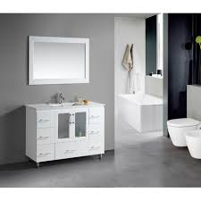 paul vanity top cascade  more details middot design element stanton quot single sink vanity se