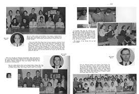 fulton high school year book 1956 fulton high school year books 1956