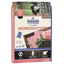 <b>Bosch Reproduction для Беременных</b> и Кормящих Сук Упаковка 7 ...