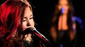 Demi Lovato - Skyscraper (Piano Only Version) - YouTube