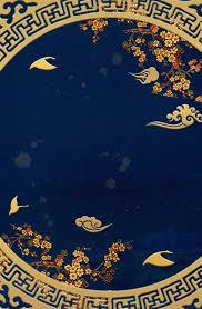 <b>Chinese Style Retro</b> Blue Palace <b>Golden</b> Window Carving | <b>Chinese</b> ...