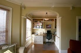 diy built in bookshelves with desk built bookcase desk ideas