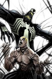 <b>Venom</b> (Klyntar) (Earth-616) | <b>Marvel</b> Database | FANDOM powered ...