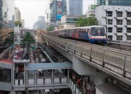 Metro Aéreo de Bangkok