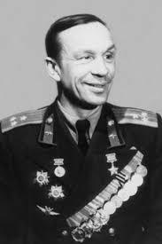 Герой Советского Союза <b>Анохин Сергей</b> Николаевич :: Герои ...