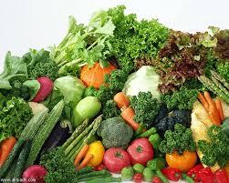 لماذا نأكل الخضروات؟ إن كثير من الناس يفضلون أكل الخضاروات