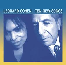 <b>Leonard Cohen</b> - Ten <b>New</b> Songs - Amazon.com Music