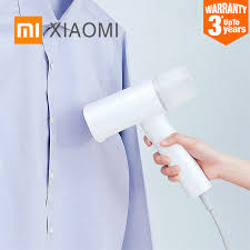 ! XIAOMI MIJIA <b>Steam iron</b> ZANJIA ZJ <b>GT 301W</b> Steamer mini ...