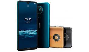 <b>Nokia 5.3</b>: обзор, характеристики, цены, фото и дата выхода в ...