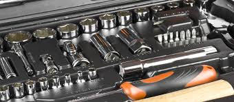 The Best Socket Sets (Review & Buying Guide) in 2019 | Car Bibles