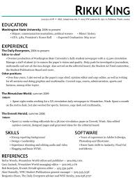 objective internship resume | Template objective internship resume