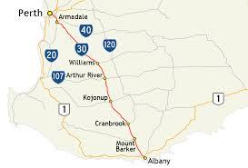 Albany Highway