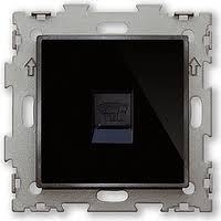 <b>Рамка Flock</b> на 2 поста белая WL05-Frame-02-white ...