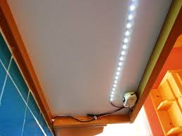 led light strip cabinet switch cabinet light switch