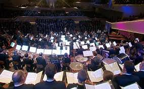 Watch Gala from Berlin 2004: <b>Orff</b> - Carmina Burana online ...