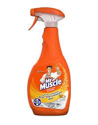 <b>Гель для прочистки труб</b> | Mr Muscle