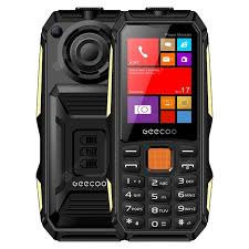Geecoo Power Monster Black Featured Phones Sale, Price ...