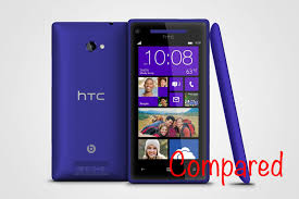 HTC Windows Phone 8X Vs The Competition - Pocketnow