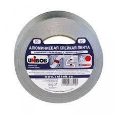 Скотчи <b>Unibob</b> алюминиевые в Выборге 🥇