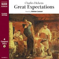 great expectations unabridged naxos audiobooks great expectations abridged