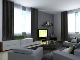 ideas living room feature wall designs