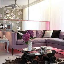 beautiful purple style small living rooms decor beautiful living room small