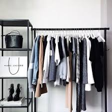 6 new cool ways to arrange your clothes on a rack arrange cool