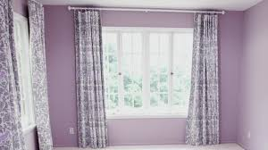 Purple Living Room Curtains Purple Decorating Ideas Pictures Hgtv