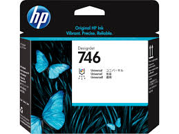 <b>HP 746 DesignJet</b> Printhead – Sage Mark International