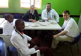 global health program for those career aspirations in global health arrangements can be made for pursuit of graduate degrees such as mph ms or a qualification pathway to
