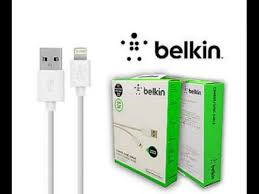 <b>Кабель Belkin</b> для Iphone, Ipad - YouTube