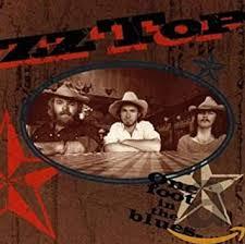 <b>ZZ TOP</b> - One Foot in the <b>Blues</b> - Amazon.com Music