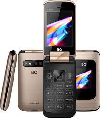 Мобильный <b>телефон BQ BQ</b>-<b>2814</b> Shell Duo: купить по цене от ...