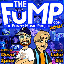 The Funny Music Podcast