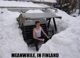Overblown blizzard predictions inspire hilarious social media ... via Relatably.com