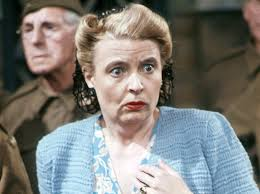 Frank's mother, Mrs Mavis Pike (Janet Davies). - 5200_gall_009