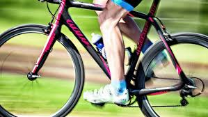 Image result for bicycle rider pushing on pedals