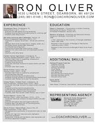 resume for college football player sample service resume resume for college football player how to create a college recruiting resume docstocdocs62968645professional tennis coach resume