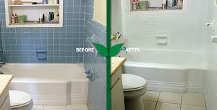 reglazing tile certified green:  inspirations reglazing tile and first certified green refinishing company in tampa area