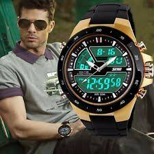 <b>SKMEI Men's</b> Wristwatches for sale   eBay