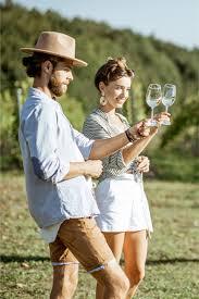 - <b>Wine</b> In moderation