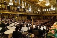 The <b>New Year's</b> Concert - <b>Vienna</b> Philharmonic Orchestra
