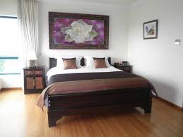 bedroomstunning loft bedroom design with oval shape end table and cream curtain also white bedroom cream feng shui