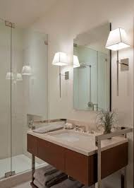 height bathroom vanity sconces transitional bathroom by neuhaus design architecture pc