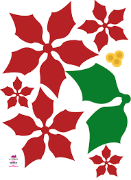 eri doodle designs and creations make a paper christmas flower eri doodle designs and creations make a paper christmas flower