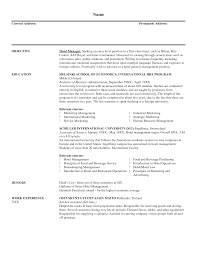 s and marketing resume useful materials for s and marketing