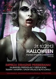 Stary Młyn. Imprezy z wampirami to przeżytek. W Starym Młynie zbiorą się ludzie, którzy wolą imprezy ... - halloween-lulu-club-2013