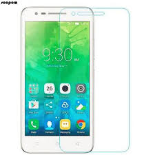 2pcs glass for lenovo p780 screen protector tempered sfor for p 780 y451 protective film xnrapid