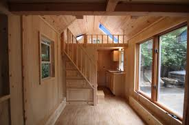 Small Picture Tiny house with loft